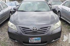 Toyota Camry 2008 Grayfor sale