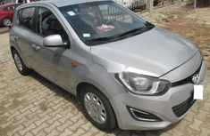 Almost brand new Hyundai i20 Petrol for sale