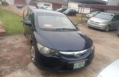 Honda Civic 2009 Blue for sale