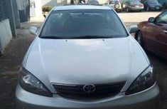 Toyota Camry 2003 Gray for sale
