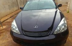 Lexus ES 2002 Red for sale