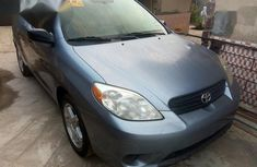 Toyota Matrix 2005 Blue  for sale