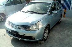 2007 Nissan Tiida for sale