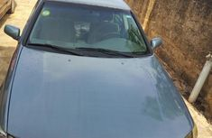 Toyota Camry 2001 Blue color for sale