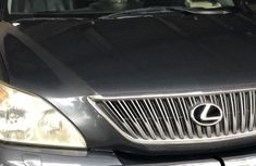 Lexus RX 2004 Green for sale