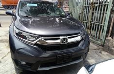 Honda CR-V 2018 ₦14,500,000 for sale