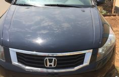 Nigerian Used 2009 Honda Accord