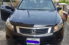 Clean Honda Accord 2008 for sale