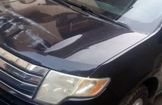 Ford Edge 2010 Purple for sale
