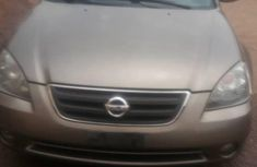 Nissan Altima 2002 3.5 Automatic Brown for sale