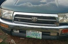 2001 Toyota 4-Runner Petrol Automaticfor sale