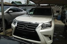 2016 Lexus GX for sale
