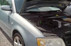 Audi A6 2004 Gray for sale