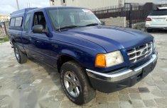 Ford Ranger 2004 Super Cab 4x4 Bluefor sale
