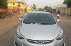 Hyundai Elantra 2011 ₦2,600,000 for sale