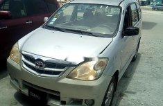 Toyota Avanza 2009for sale