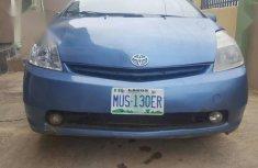 Toyota Prius 2006 Hybrid Sol Blue for sale