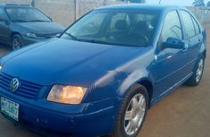 Almost brand new Volkswagen Bora 2004 for sale