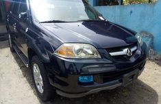 Acura MDX 2005 Petrol Automatic Blue for sale