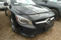 Mercedes-Benz C250 2010 Black for sale