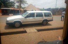 Volvo 740 1990 White for sale