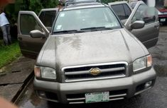 Nissan Pathfinder 2002 LE AWD SUV (3.5L 6cyl 4A) Brown for sale