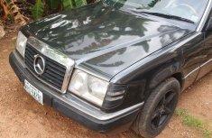 Mercedes-Benz 300E 1997 Gray for sale