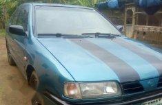 Nissan Primera 1994 Blue for sale
