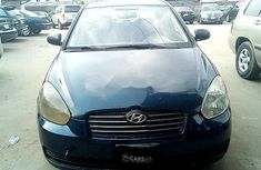 Almost brand new Hyundai Accent 2010 for sale