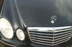 Mercedes-Benz E350 2008 for sale