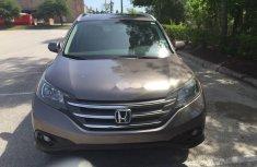 Honda CR-V 2014 ₦7,500,000 for sale
