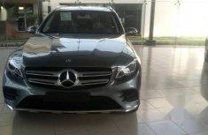 New Mercedes-Benz GLC-Class 2019 Grayfor sale