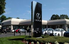 Get the top Lexus dealership in Nigeria here!