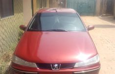 Peugeot 406 Coupe 2000 Redfor sale