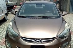 2013 Hyundai Elantra for sale in Lagos