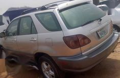 Lexus RX 1999 300 Silver for sle
