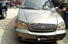 2004 Kia Sedona for sale