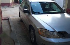 Toyota Avalon 1999 Silver for sale