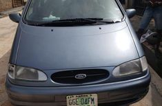 Ford Galaxy 2000 Gray color for sale