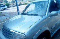 Suzuki Grand Vitara 2005 XL 7 Gray for sale