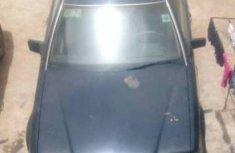 Mercedes-Benz 300E 1997 Black for sale