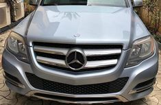 Mercedes-Benz CLK 2013 Grayfor sale
