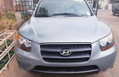 Hyundai Santa Fe 2.7 GLS AWD 2007 Blue for sale