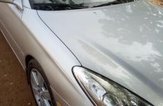 Lexus ES 2006 Silver for sale