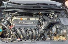 Honda Accord 2008 2.0i-VTEC Executive Black for sale