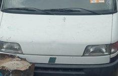 Fiat Ducato 1998 White for sale