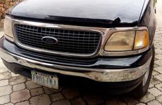 Ford Expedition 2000 Black for sale