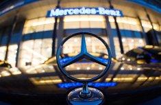 Mercedes Benz dealerships in Nigeria & contacts