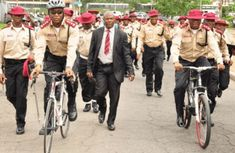 FRSC to establish 12 units across Nigeria