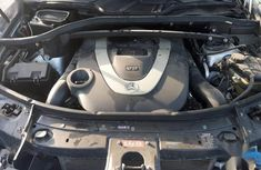 Mercedes-Benz GL450 2009 Silver for sale